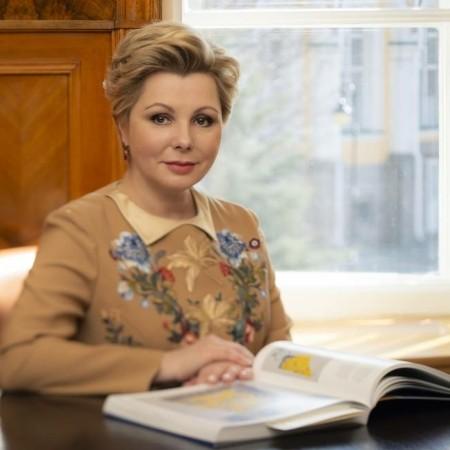 Директор Музеев Кремля: свою культуру нужно любить и материальную, и нематериальную