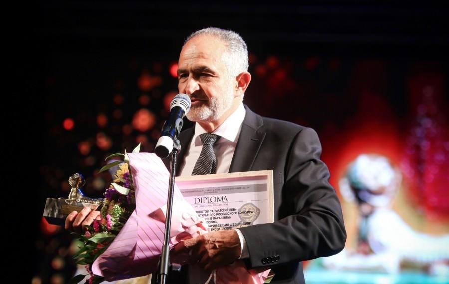 XII Международный кинофестиваль «Восток &Запад. Классика и авангард» подвел итоги своей работы