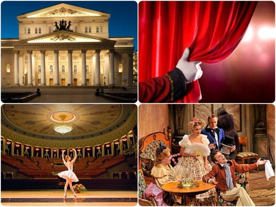 «Международная театральная олимпиада - 2019» объединит лучшие театры мира