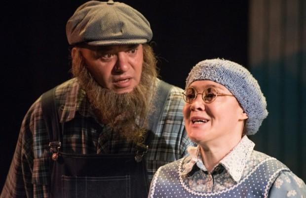 Театр имени Вахтангова представит спектакль на театральном фестивале в Будапеште