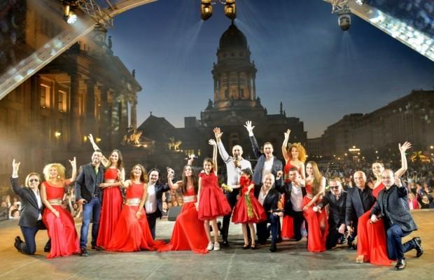 Владимир Мединский пригласил всех желающих на выступление «Хора Турецкого» на площади Белорусского вокзала 9 мая
