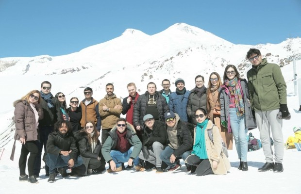 II Международный форум «Знакомство с российским Кавказом»