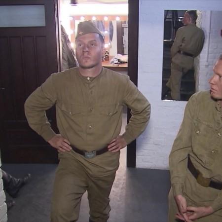 Проект ГИТИСа к 75-летию Победы открылся постановкой «Третья ракета»