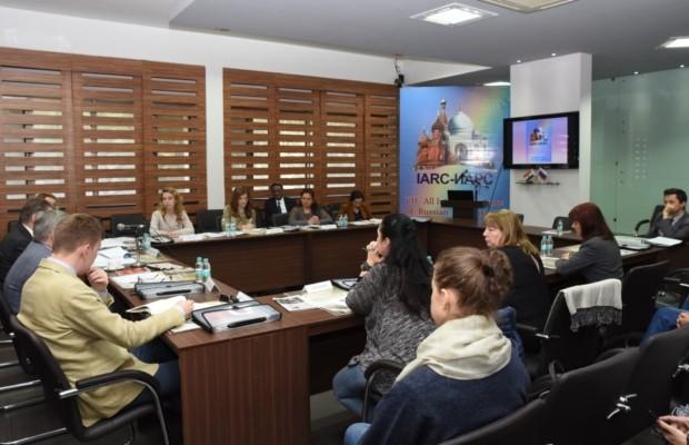 VII Всеиндийская конференция российских соотечественников состоялась в Нью-Дели