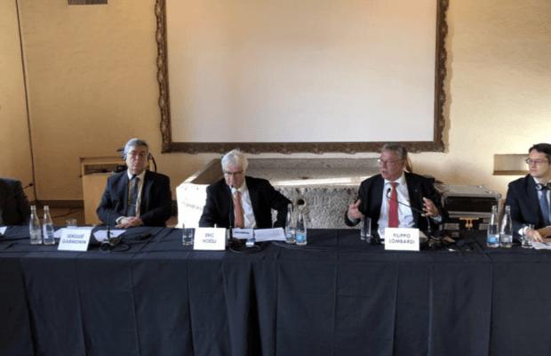 В Швейцарии участники круглого стола обсудили развитие связей между Россией и Западом
