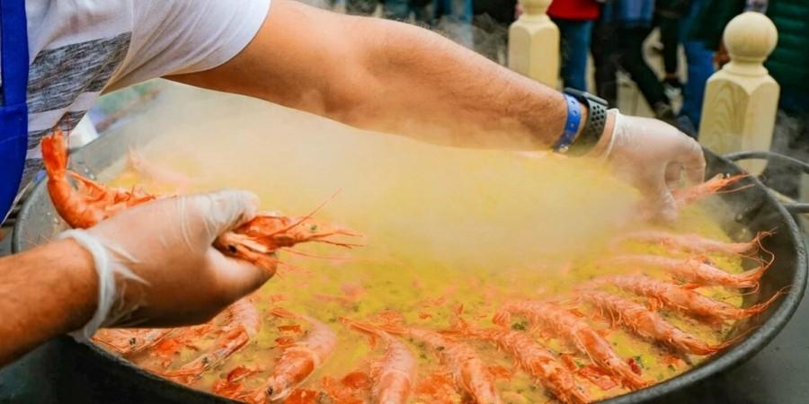 «Уха всех морей»: на фестивале «Рыбная неделя» приготовят 100 литров супа