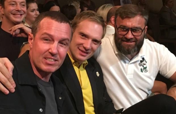 МХТ имени Чехова открывает сезон двумя премьерными спектаклями