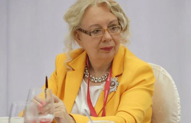 Татьяна Валовая возглавит штаб-квартиру Организации Объединенных Наций в Женеве