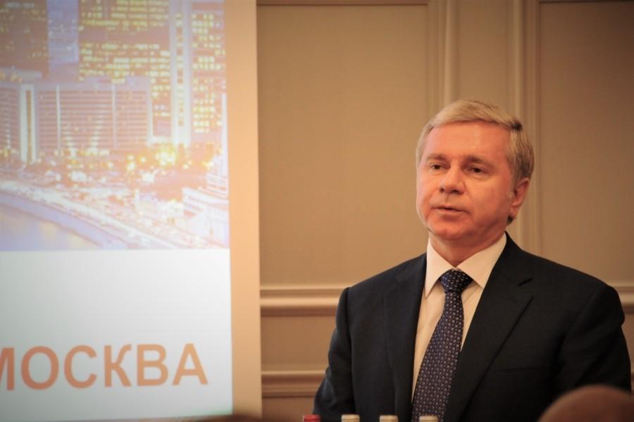 Дни Москвы в странах Балтии завершились в Латвии