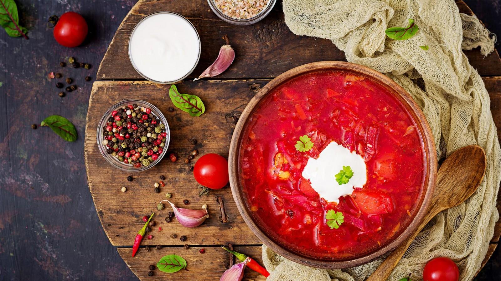 Блинный Восток: русская кухня завоевывает новые страны