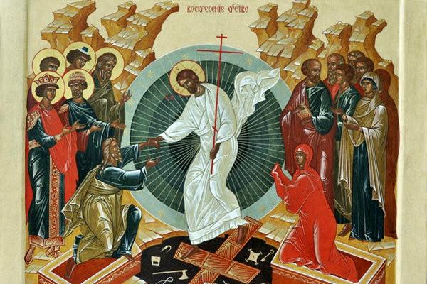 Православные христиане отмечают Троицкую родительскую субботу