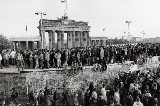 30 лет без Берлинской стены: стало ли безопаснее в Европе?