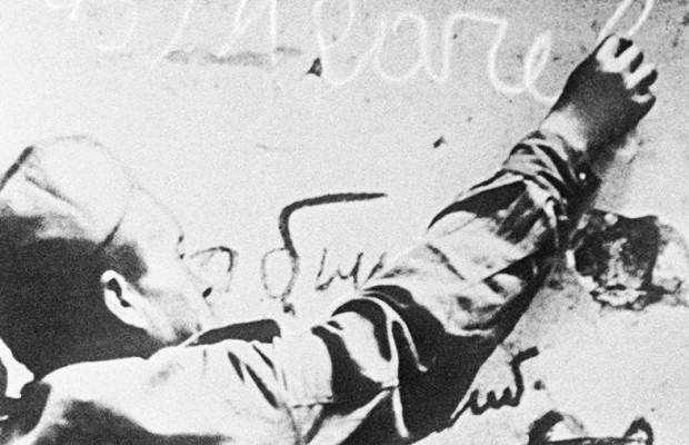 Скончался Семен Усачев - фронтовик со знаменитой открытки выпущенной к Дню Победы