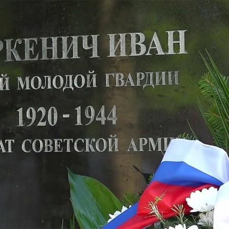 В Польше граждане отстояли монумент благодарности Красной Армии