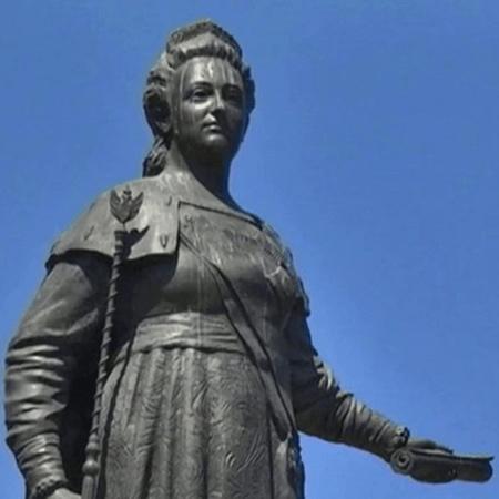 236 лет назад Екатерина II подписала указ об основании Черноморского флота России