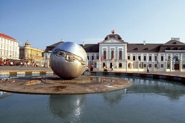 Состоялась третья встреча городов-побратимов и партнерских регионов Словакии и России