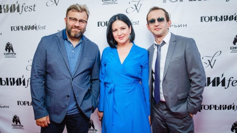 Фестиваль нового кино «Горький Fest» проходит на 20 площадках Нижегородской области