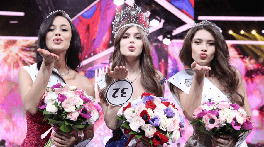 «Я не понимаю, что происходит»: кто стал «Мисс Россией-2019»