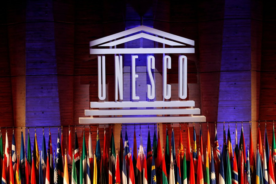 Национальный конкурсный отбор проектов на соискание премии UNESCO