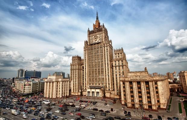 Россия ответила на критику США, касающуюся запретов рейсов в Грузию