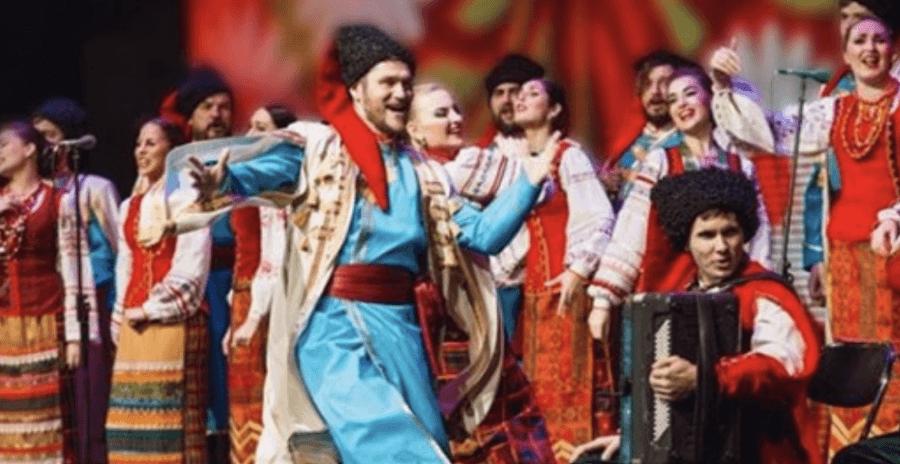 «Дни культуры России в Иране» пройдут в Тегеране и Казвине