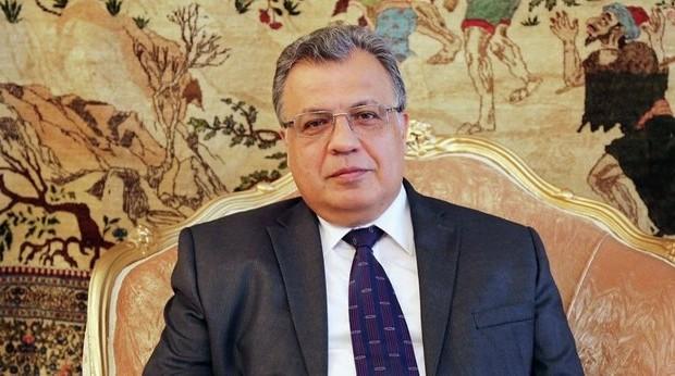 Православные верующие в Турции почтили память российского посла Андрея Карлова