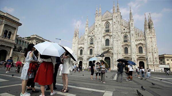 В Италии рассказали, как будут снимать карантин