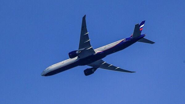 Минтранс сообщил, кто может претендовать на вывозные рейсы в Россию
