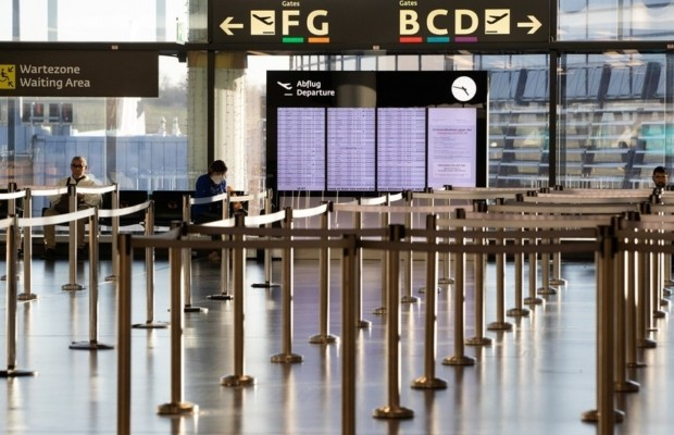 Индонезия запретит въезд в страну всем иностранцам с 1 по 14 января