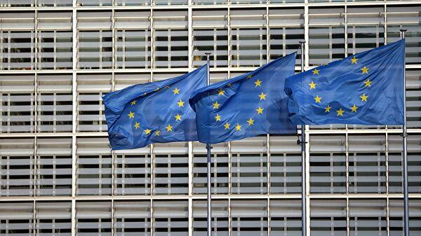 Еврокомиссия оценила экономическую ситуацию в Евросоюзе