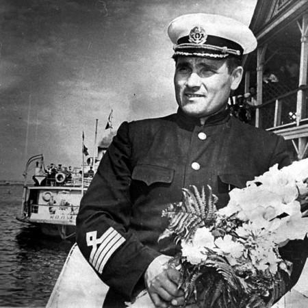 75 лет назад летчик Михаил Девятаев организовал побег с секретной фашистской базы