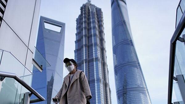 В Китае предупредили о риске новой волны коронавируса