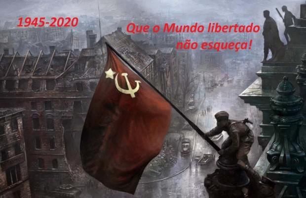 По инициативе ассоциаций «Шанс+» и «Юрий Гагарин» (Португалия) стартовала акция«И помнит мир спасенный»