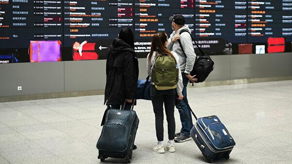 Россия открывает границы для выезда за рубеж на работу, учебу и лечение