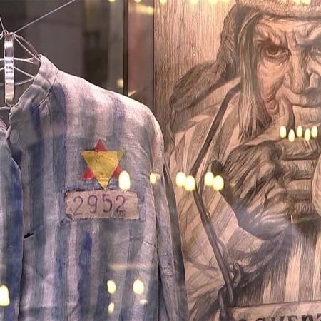 В Музее Победы открылась выставка, которая приурочена к Международному дню памяти жертв Холокоста