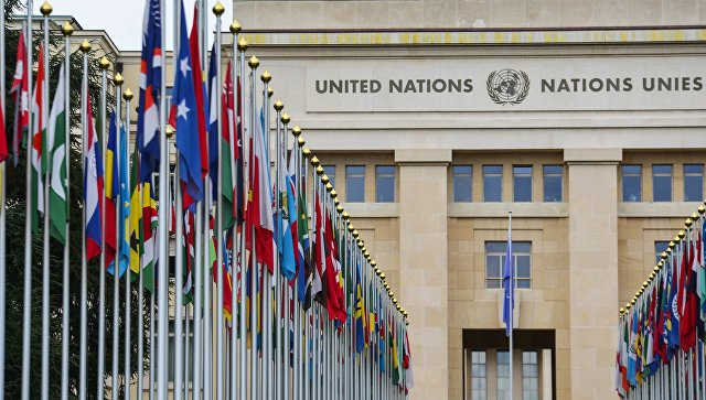 ООН запустила конкурсный отбор новых Молодых лидеров ЦУР