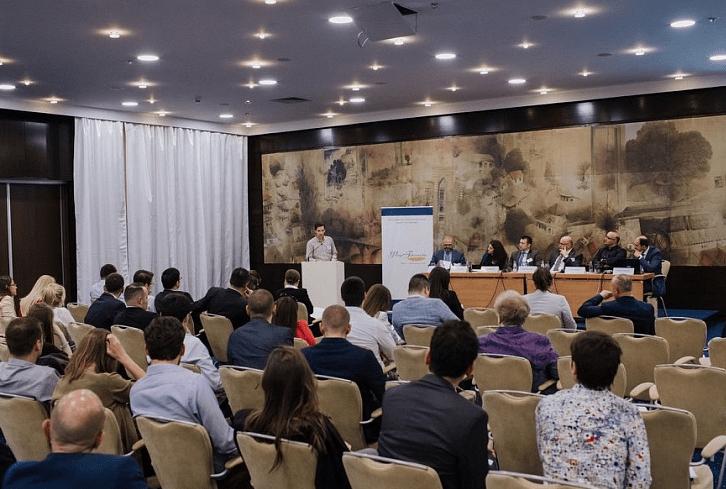 """Прием заявок на """"Балканский диалог-2020"""" открыт"""
