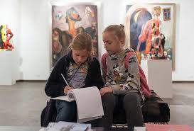 """Московский проект """"Учебный день в музее"""" перешел в виртуальный формат"""