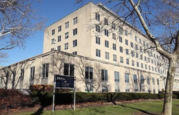 В Госдепе США подтвердили информацию о закрытии генконсульств в России