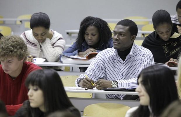 Иностранцев, учащихся по квотам, станет больше
