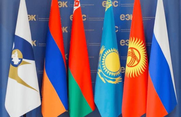 Узбекистан намерен стать наблюдателем в ЕАЭС