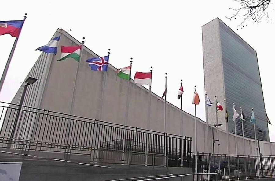 Россия требует запустить работу специального арбитража ООН, чтобы разрешить проблему невыдачи американцами виз дипломатам