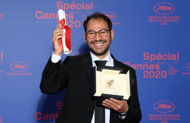 Жюри в Каннах признало лучшим фильмом картину из Египта