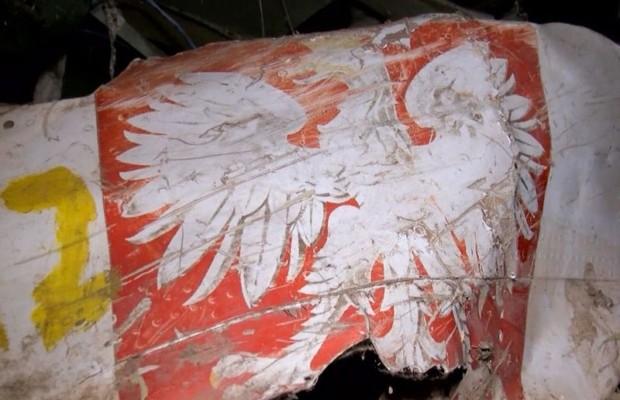 10 лет назад под Смоленском разбился самолет президента Польши