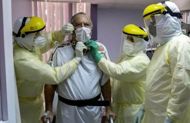 В ВОЗ назвали причины заражения медработников коронавирусом