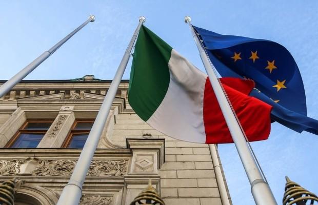 Посольство Италии в России опровергло сообщения СМИ о закрытии госграниц до конца года