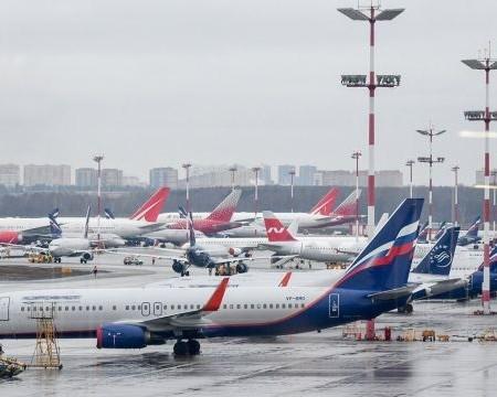 Россия ограничила авиа-сообщение с Италией, Францией, Испанией и Германией