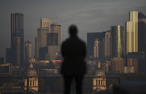 Guardian: Британия может столкнуться с системным экономическим кризисов