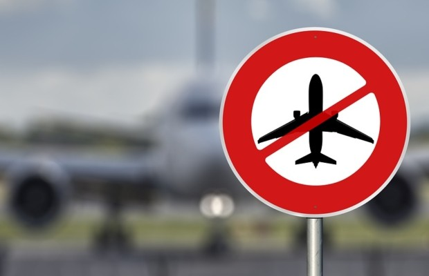 Россия из-за коронавируса ограничивает авиасообщение с Европой
