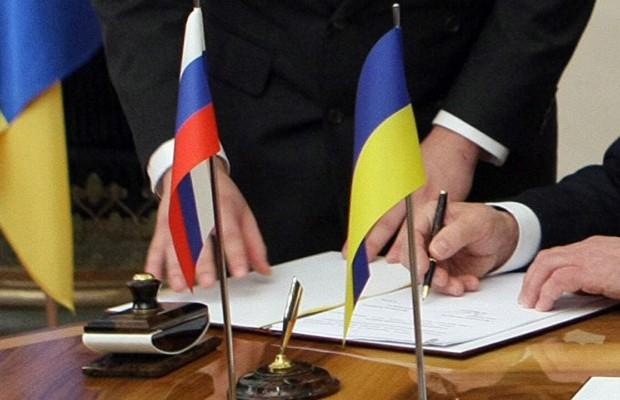 Россия и Украина впервые за много лет обсудили торговое сотрудничество